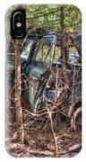 Mcleans Auto Wrecker - 14 IPhone Case