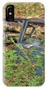 Mcleans Auto Wrecker - 4 IPhone Case