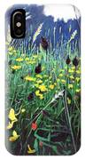 Meadow Glory IPhone Case