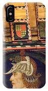 Medieval Splendour IPhone Case