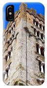 Medieval Tower IPhone Case