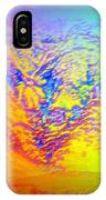Meet Me On The Mountain If You Dare To   IPhone Case