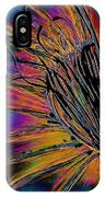 Melted Crayons IPhone Case