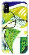 Memories Of You 2 IPhone Case