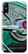 Mercury Montclair IPhone Case