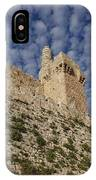 Mercy For A Thousand Generations IPhone Case