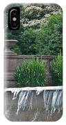 Meridian Hill IPhone Case
