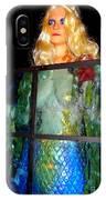 Mermaid Vision IPhone Case