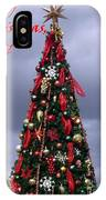 Merry Christmas Y'all IPhone Case