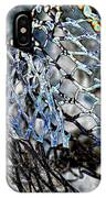 Meshed IPhone Case