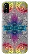 Mesmerising Rainbow IPhone Case