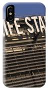 Metlife Stadium IPhone Case