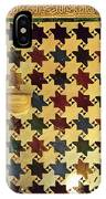 Mexuar In The Alhambra IPhone Case