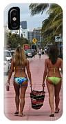 Miami Vice IPhone Case