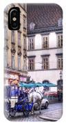 Michaelerplatz. Vienna IPhone Case