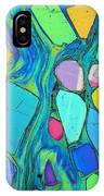 Art And Geology IPhone Case