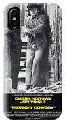 Midnight Cowboy  IPhone Case