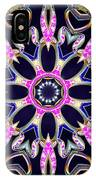 Midnight Magnetism IPhone Case
