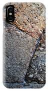 #millstone IPhone Case