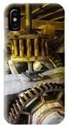 Mill Universal Newlin Mills Pa IPhone Case