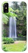 Millaa Millaa Falls IPhone Case