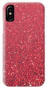 Millions Of Cranberries  IPhone X / XS Case
