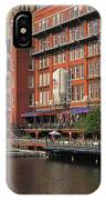 Milwaukee River Architecture 4 IPhone Case