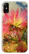 Mimosa Blossoms IPhone Case