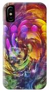 Mindscape IPhone Case