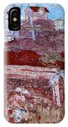 Miner Wall Art 2 IPhone Case