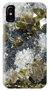 Minerals 4 IPhone X Case