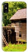 Mingus Mill IPhone Case