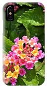 Mini Flowers IPhone Case