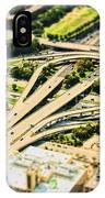 Mini Motorway IPhone Case