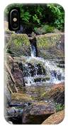 Mini Water Fall IPhone Case
