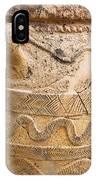 Minoan Jar IPhone X Case