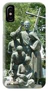 Minorcan Monument IPhone Case