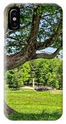 Minute Man National Historical Park  IPhone Case