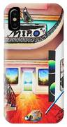 Miro IPhone Case