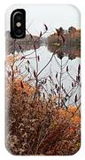 Mirror Smooth River IPhone Case