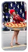 Miss Fourth Of July IPhone Case
