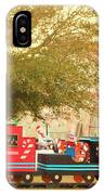 Mississippi Christmas 10 IPhone Case