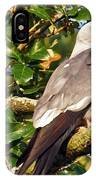 Mississippi Kite IPhone Case