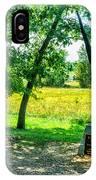 Mississippi Memorial Gettysburg Battleground IPhone Case