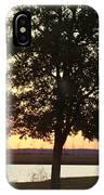 Mississippi Sunset 12 IPhone Case
