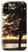 Mississippi Sunset 13 IPhone Case