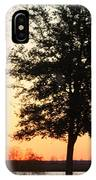 Mississippi Sunset 14 IPhone Case