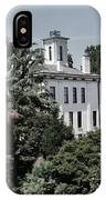 Missouri Botanical Garden-shaw Home IPhone Case