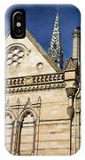 Mitchell Building University Of Adelaide IPhone Case