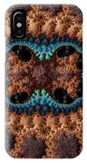 Mitosis - Cards And Phone Cases IPhone Case